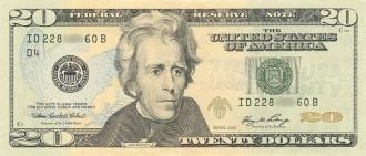 Should Andy Jackson's Image Be Replaced On $20 Bills?