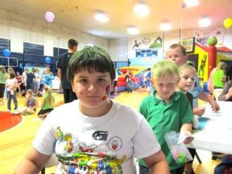 Auburn Rewards Students Through SWORD Award Store
