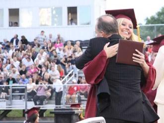 PHOTO GALLERY: 2011 CCHS Graduation