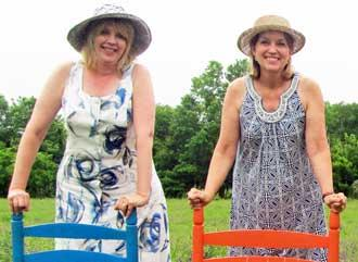 Cannon County Sisters Keep It All In The Family