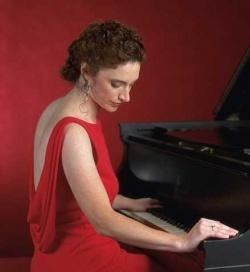 Pianist Robin Spielberg To Perform Oct. 8