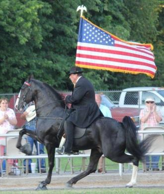 PHOTO GALLERY: Woodbury Lions Club Horse Show