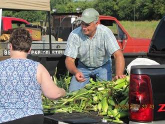 Farmer's Market Expands To Tuesdays