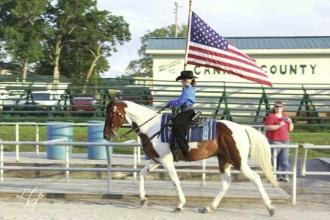 PHOTO GALLERY: SAVE Spotted Horse Show