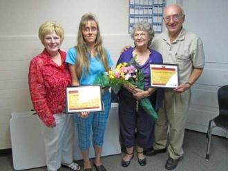 C-PAC Members Recognized