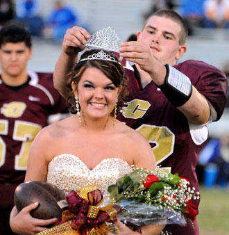 PHOTO GALLERY: 2011 CCHS Homecoming