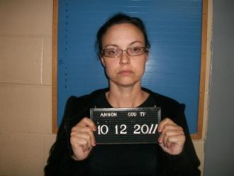 Second Person Charged In Recent Meth Lab Bust