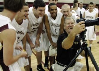 CCHS Basketball Season Coming Into Focus