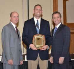 CCHS Agriculture Teacher Selected for Educator Award