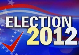Three Elections Set For 2012
