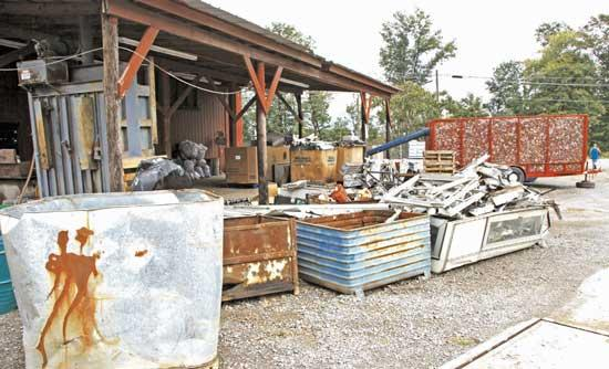 Drastic Measures Needed To Curb Landfill, Trash Issues