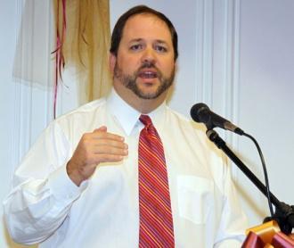 Going Home: Schrenk Resigns As CCHS Football Coach