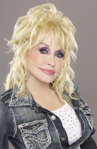 Dolly Spins Her Classics For Cracker Barrel