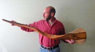 Stones River Relay Winner To Receive Paddle Trophy