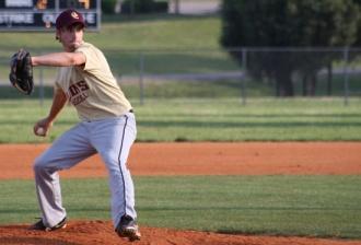 Lions Start Strong In Summer Baseball