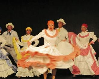 International Folkfest This Week