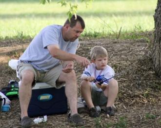 PHOTO GALLERY: 2012 Cannon County Fishing Rodeo