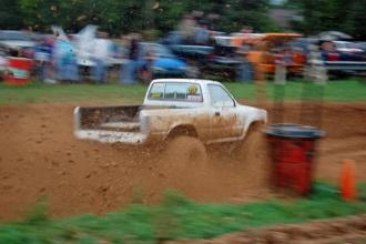 PHOTO GALLERY: Ivy Bluff Mud Bog