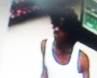 View Videos, Photos Of Cash Express Robbery