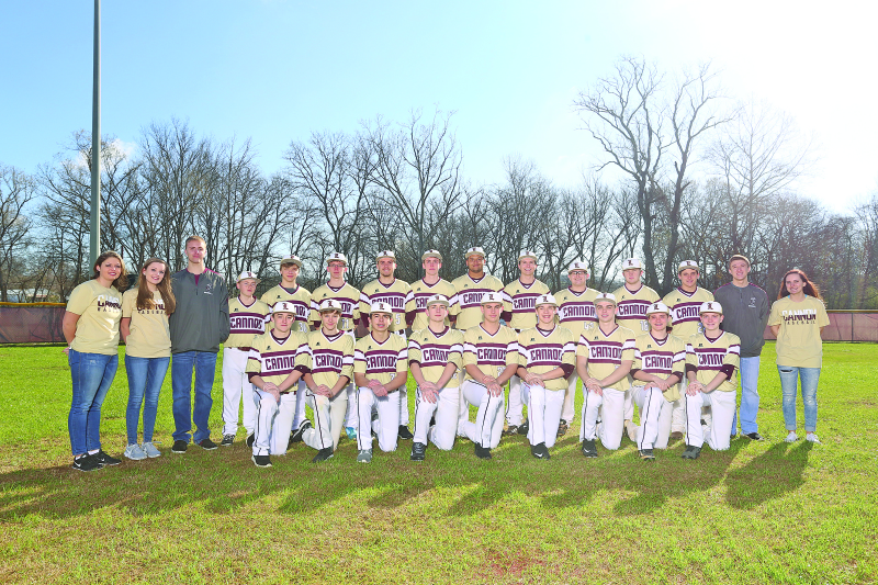 Seniors help rally baseball team