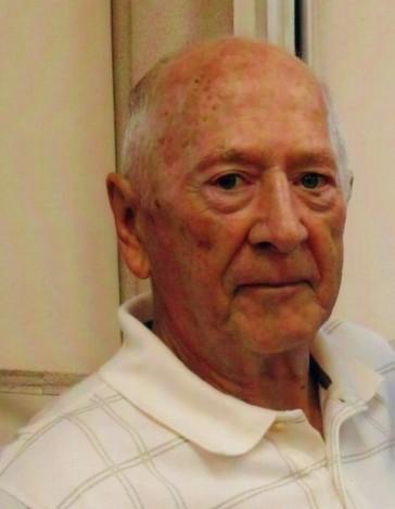 William Howard Blair Jr.