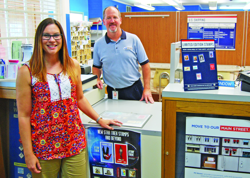 Meet the POSTMASTERS | Cannon Post Offices