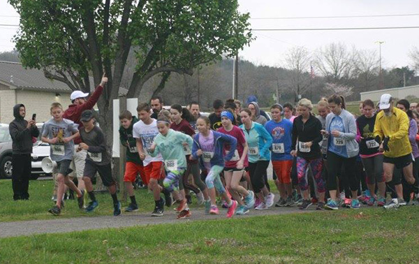 Become a Cannon Runs sponsor and help child abuse victims