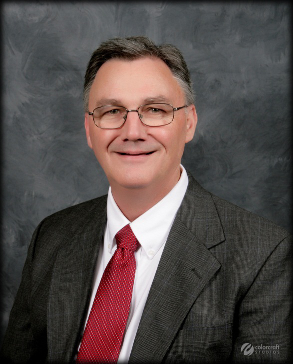 Dr. Dean Anderson assumes pastorate of First Baptist Church