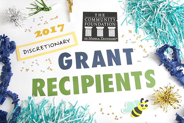 Cannon County Senior Center receives grant