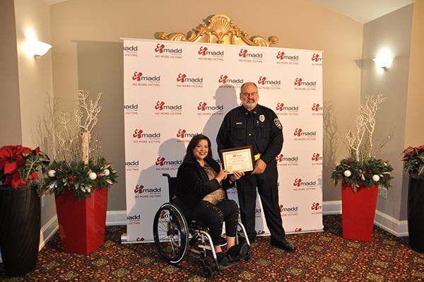 House receives award