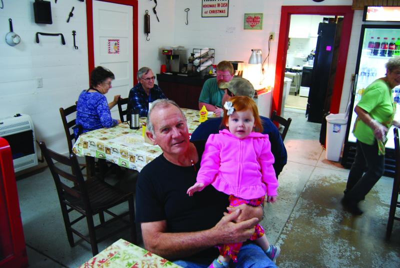Breakfast at Jimbo's | Jimbos, Auburntown, restaurant