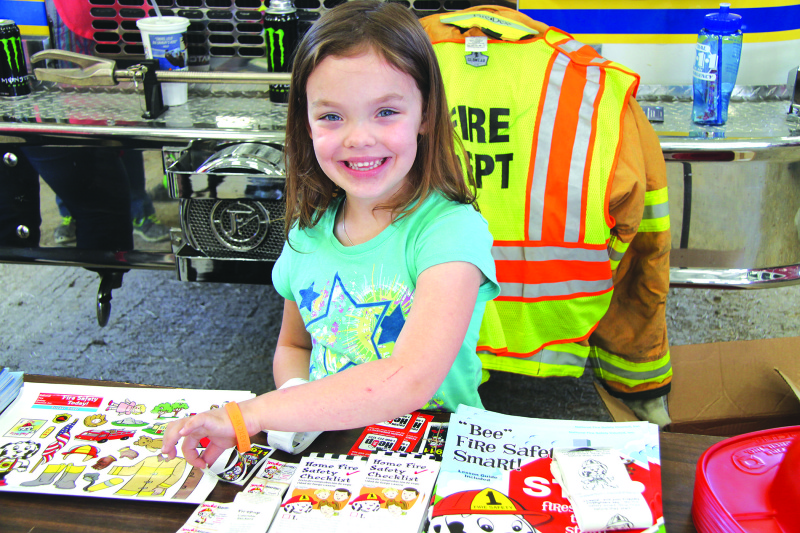 Safety Day draws major crowd