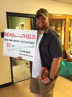 Stop the Summer Slide -- Read 20 | Summer reading