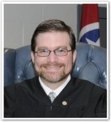 Circuit Court Judge Siskin dies