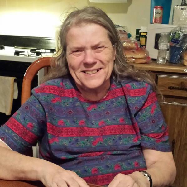 Maxine Carney Baumgardner