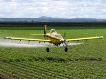 TDA Extends Pesticide Certification Period