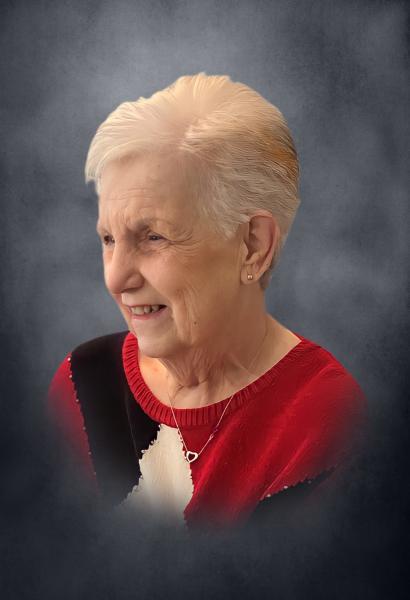 Shirley Faye Prater Hayes