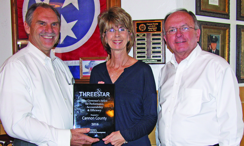 CC gets ThreeStar ranking