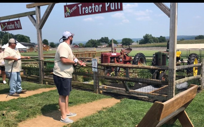 Tennessee Farms Offer Outdoor Activities This Fall