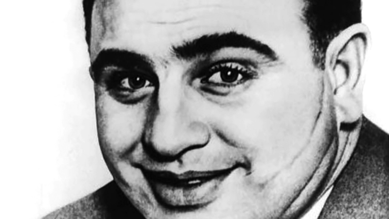 Ghost Stories: Short Mt legends include Al Capone
