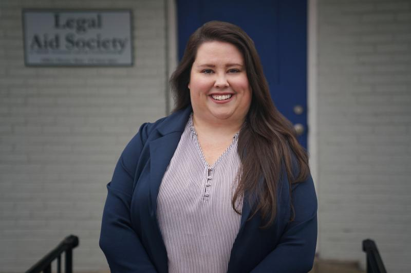 Legal Aid Society: Workers Can Legally Discuss Pay And Working Conditions
