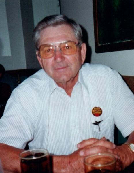 William Keith Bowman Sr.
