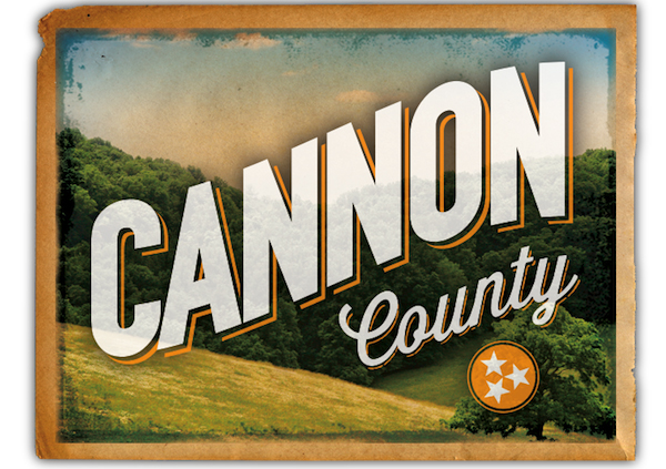 Visitors spent a total of $4.05M in Cannon County during 2016