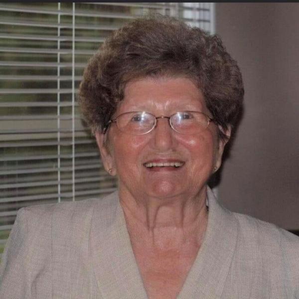 Pauline H. Campbell