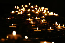 Vigil Tonight and Other Weekend Activities