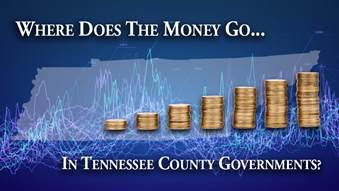Find Out Where the Money Goes in Your County with Online Tool