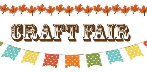 Gassaway Craft Fair Event Rescheduled To October 24