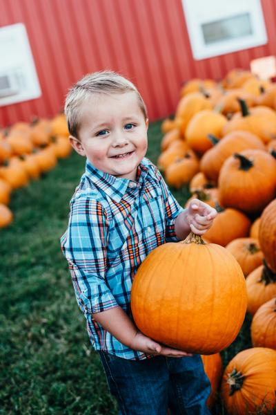 Tennessee Tourism Guide To Fall Events