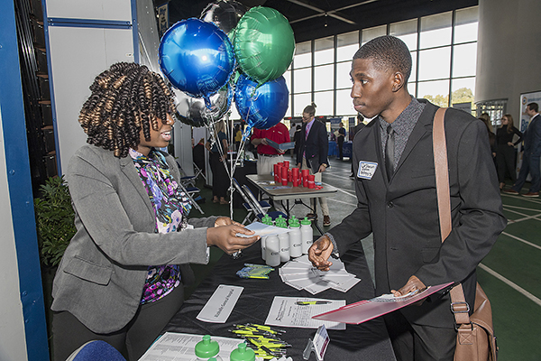 Employers urged to register now for MTSU's largest annual career fair