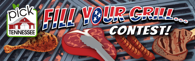 Fill Your Grill Contest Starts June 1